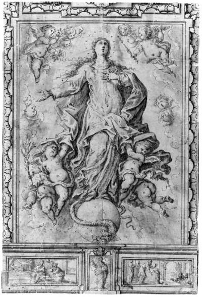 Francisco Rizi* (1614-1685)