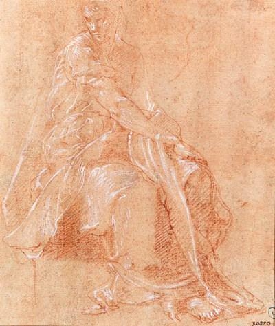 Francesco Primaticcio* (1504-1