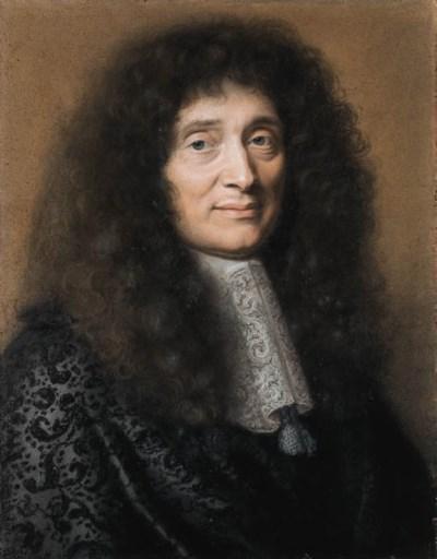 Robert Nanteuil* (1623-1678)