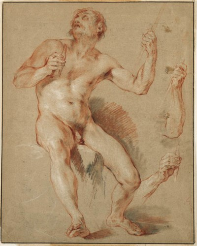 Franois Le Moyne* (1688-1737)