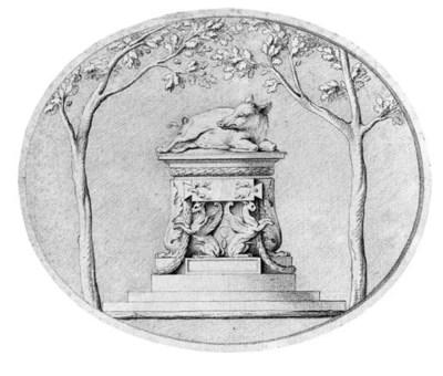 Edm Bouchardon* (1699-1762)