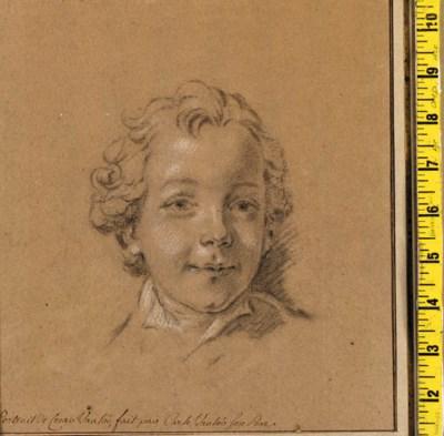 Charles-Andr Vanloo, called Ca
