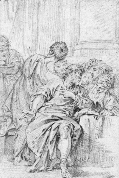 Franois Boucher* (1703-1770)