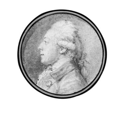 Augustin de Saint Aubin* (1736