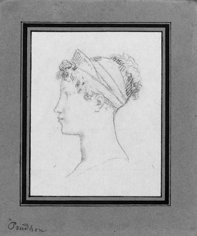 Pierre-Paul Prud'hon* (1758-18