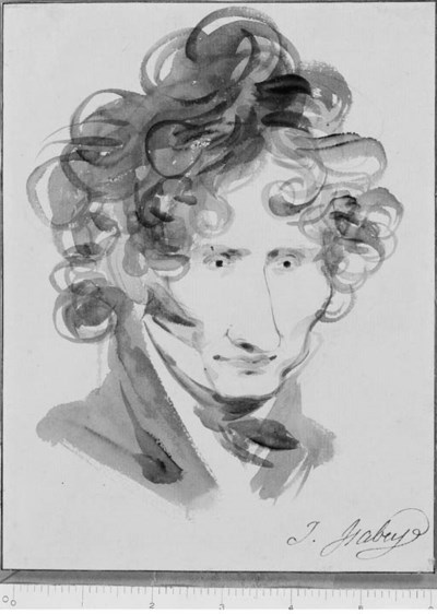 Jean-Baptiste Isabey* (1767-18