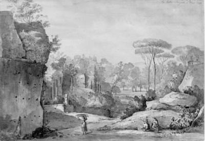 Nicolas-Didier Boguet* (1755-1
