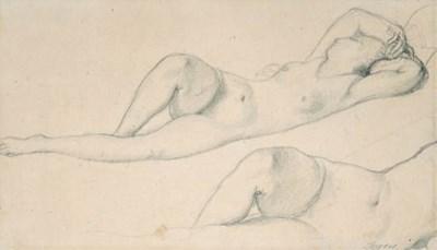 Jean-Auguste-Dominique Ingres*
