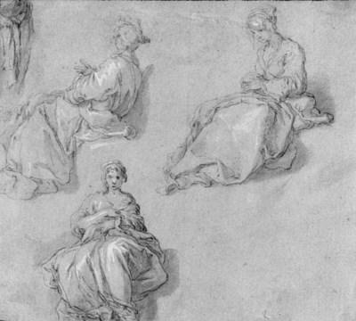 Abraham Bloemaert* (1564-1651)
