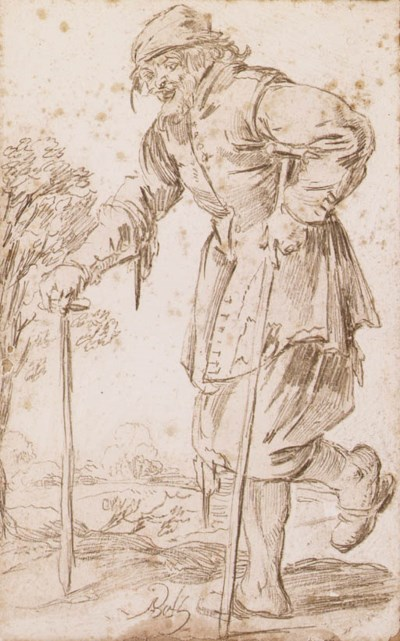 Andries Both* (1612/3-1641)