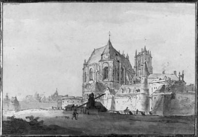 Willem Schellinks* (1623-1678)