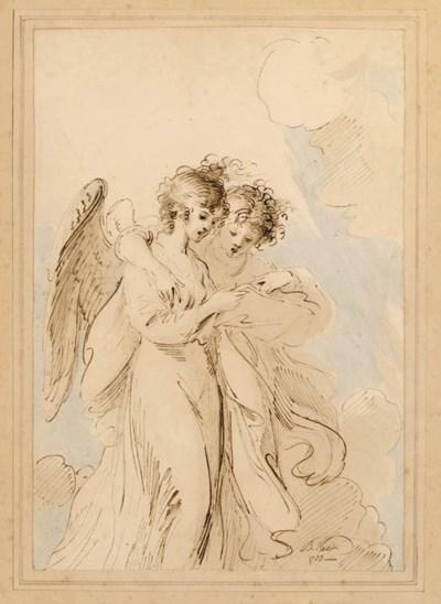 Benjamin West* (1738-1820)