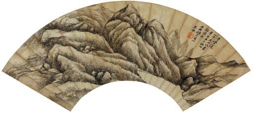 WU LI (1632-1718)