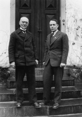 AUGUST SANDER (1876-1963)