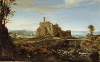 Bartolomeus Breenbergh* (1598-