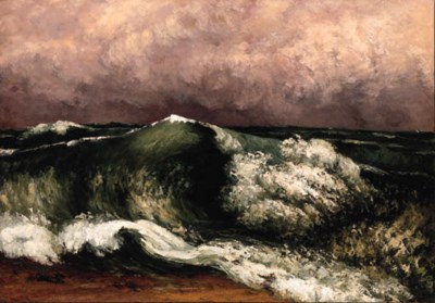 Gustave Courbet* (1819-1877)