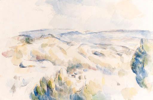 Paul Czanne (1839-1906)