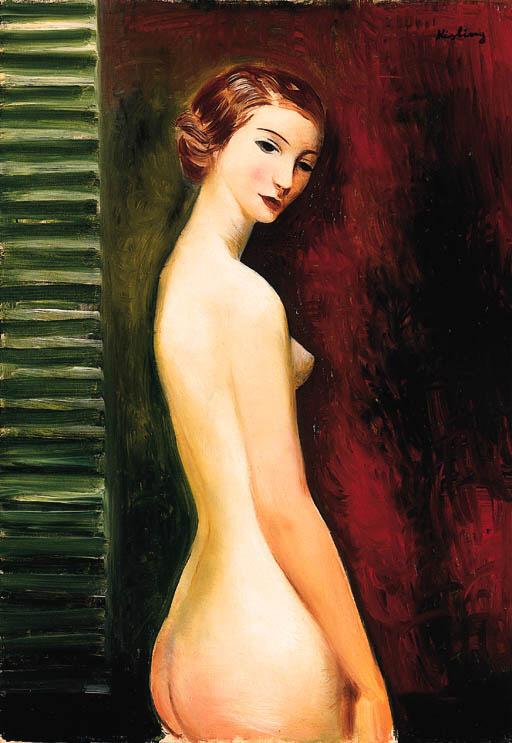 Mose Kisling (1891-1953)