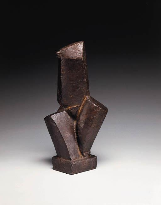 Alberto Giacometti (1901-1965)