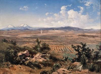 Jos Mara Velasco (1840-1912)