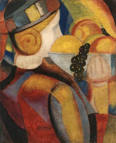 Angel Zrraga (1886-1946)