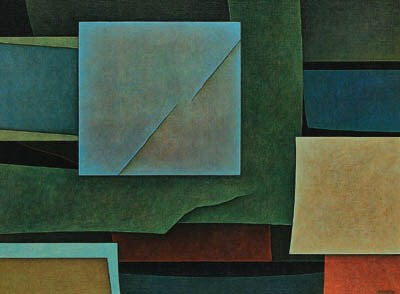 Gunther Gerzs (b. 1915)