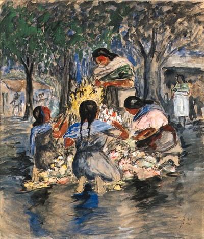 Eduardo Abela (1892-1966)