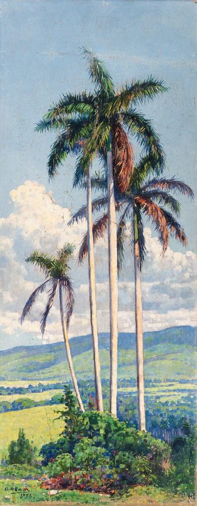 Domingo Ramos (1894-1967)