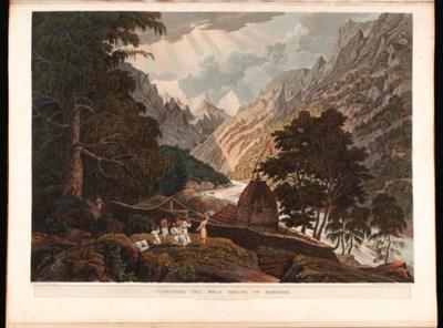 FRASER, James Baillie (1783-18