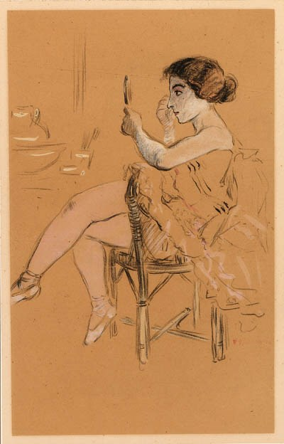 Kees van Dongen (1887-1968)