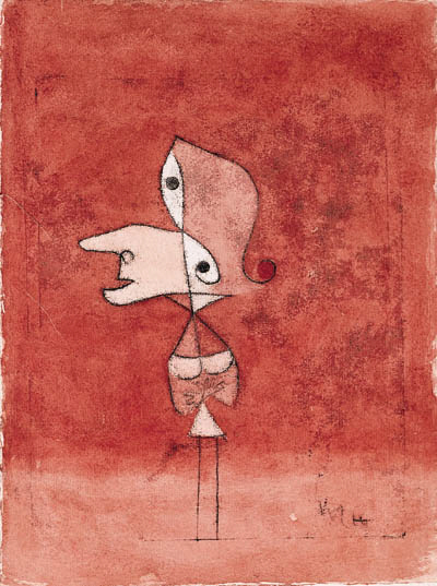 Paul Klee (1879-1940)
