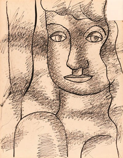Fernand Lger (1881-1955)