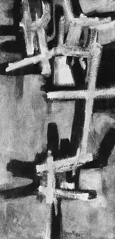 ACHILLE PERILLI (N. 1927)