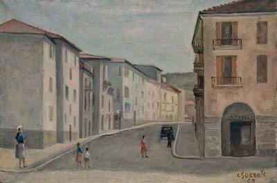 CARLO SOCRATE (1889-1967)