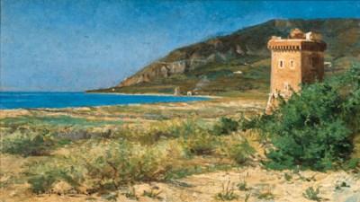 ALESSANDRO BATTAGLIA (1870-194