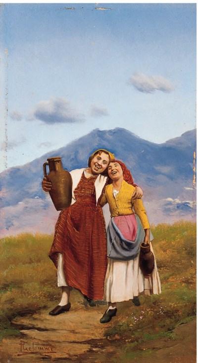 PASQUALE CELOMMI (1851-1928)