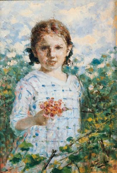 GIOVANNI PANZA (1894-1989)