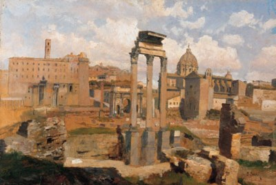 PIETRO SASSI (1834-1905)