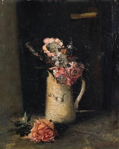 GIUSEPPE GAUDENZI (1865-1941)
