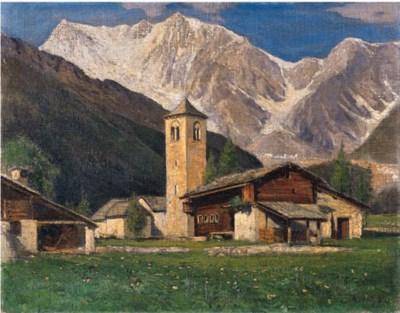 GIOVANNI COLMO (1867-1947)