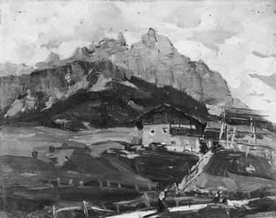 EUGENIO POLESELLO (1895-?)