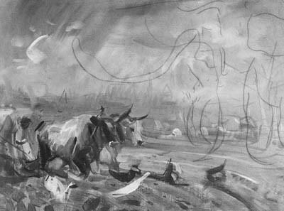 FRANCESCO PAOLO MICHETTI (1851