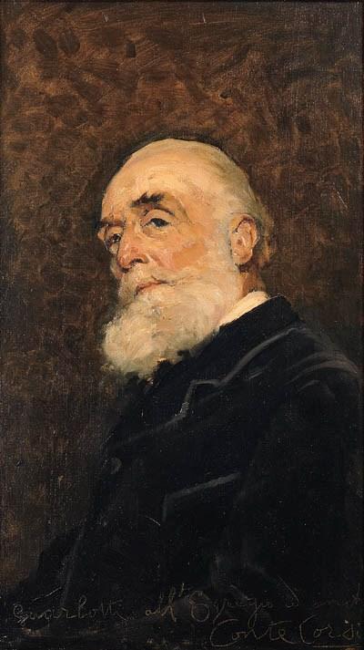GIOVANNI GUARLOTTI (1869-1954)