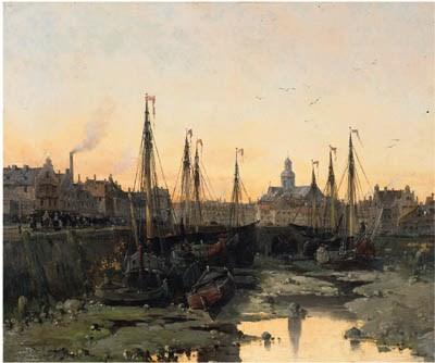 LUIGI STEFFANI (1827-1898)