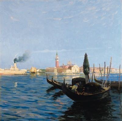 VITTORE ZANETTI ZILLA (1864-19
