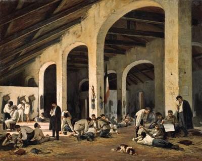 FERDINANDO BUONAMICI (1820-189
