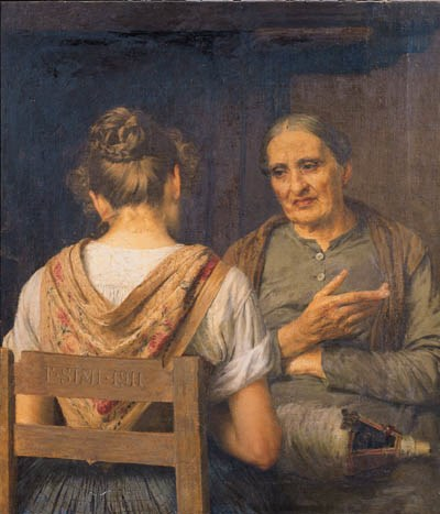FILADELFO SIMI (1849-1923)