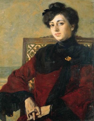 LIONELLO BALESTRIERI (1872-195