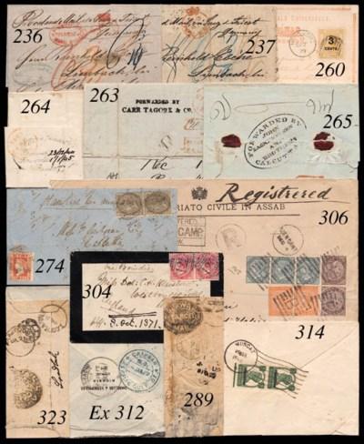 cover 1948 (29 Mar.) envelope