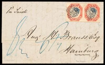 cover 1855 (24 Sept.) entire f